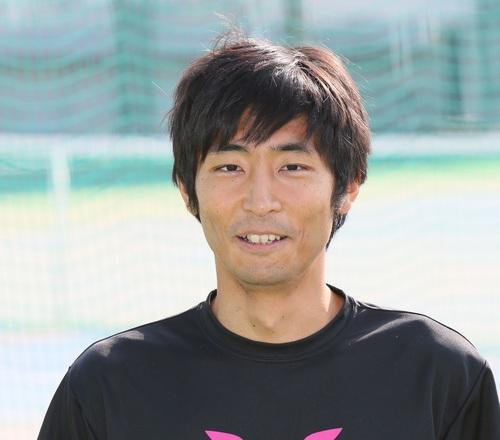 コーチ 那須 智行