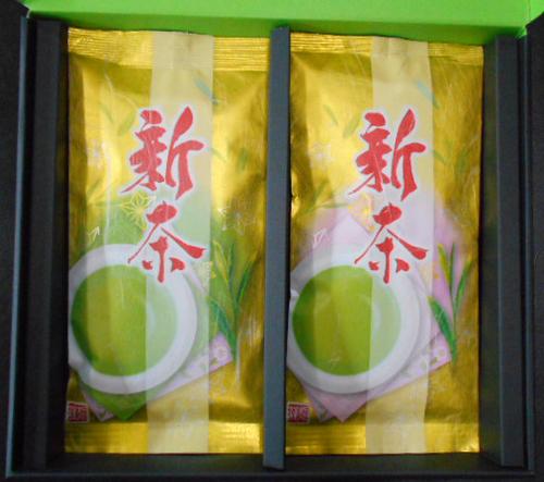 加賀紅茶・加賀棒茶