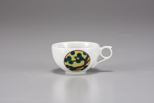 九谷焼 ミニティーカップ