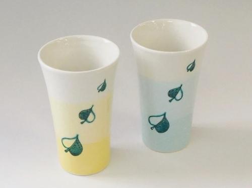 オリジナル九谷焼 フリーカップ