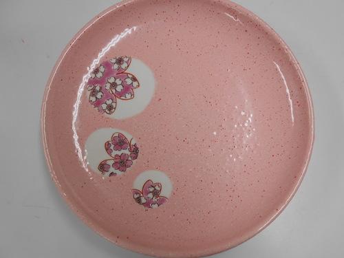 オリジナル九谷焼 取り皿 はなまる