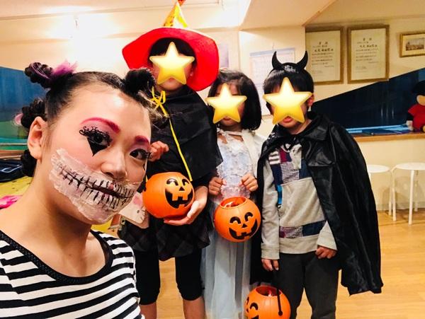 ハッピーハロウィン☆