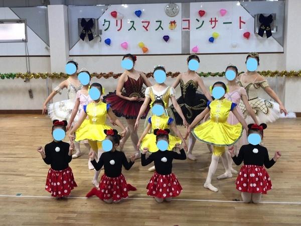 クリスマスコンサート リハーサル★