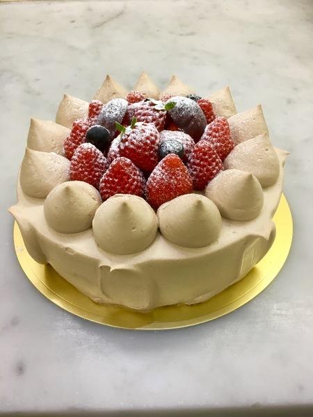 生チョコレート6号