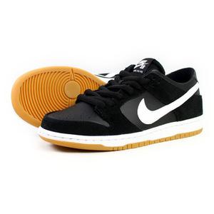 Nike-SB ZOOM DUNK LOW PRO