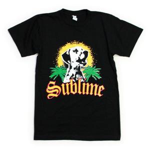 SUBLIME Tシャツ  LOUDOG
