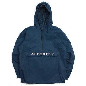 AFFECTER アノラックパーカー