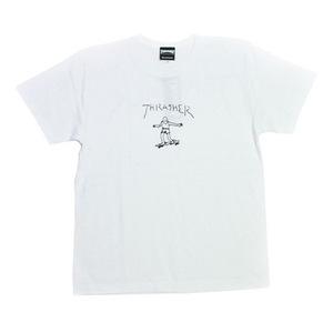 THRASHER Tシャツ GONZ