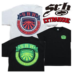 SRH X Extraissue コラボTシャツ