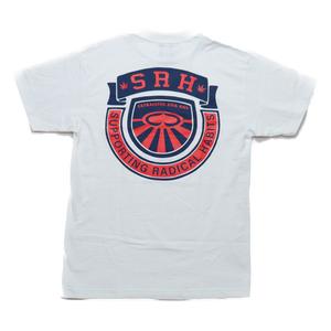 SRH X Extraissue コラボTシャツ4