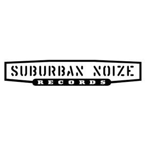 SUBERBAN NOIZE RECORD