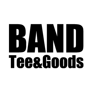 BAND Tee&Goods