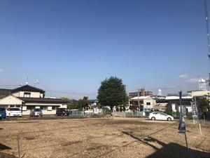 GROWS SQUARE 富田林本町