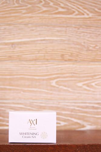 AXI ホワイトニングクリーム