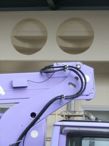 神戸市灘区の会社社屋の防除工事