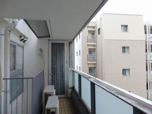神戸市中央区のマンションで管理事務所からのご紹介