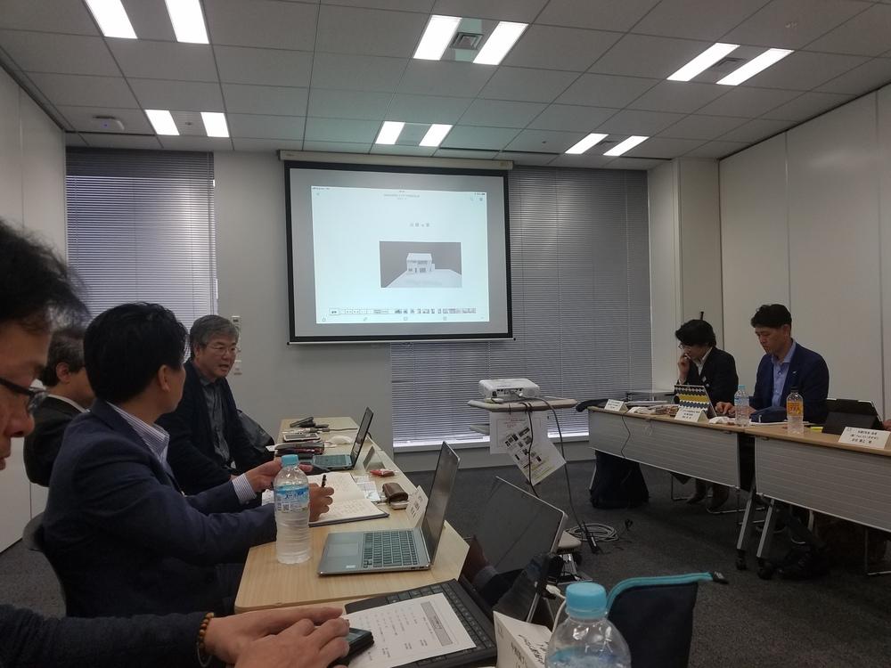 TRETTIO会議 in東京