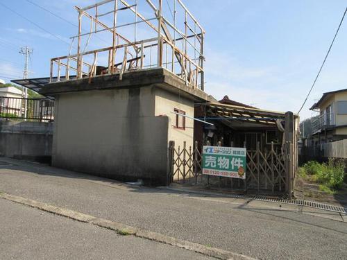 【11040】八家駅 10分 住宅用地
