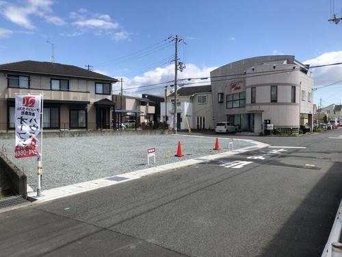 【11044】姫路市 網干区北新在家 住宅用地