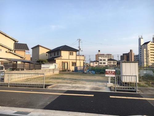 【11047】英賀保駅 6分 住宅用地