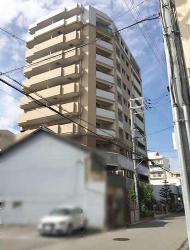 【80565】ドルチェグラン姫路駅前 6階 3LDK