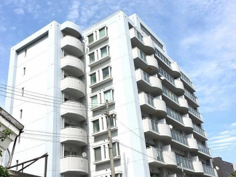 【80619】京口駅 7分 3階 1LDK