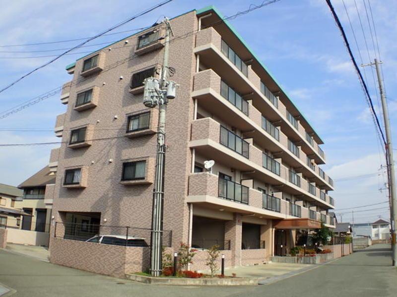【80620】サンワプラザ姫路北条 5階 3LDK