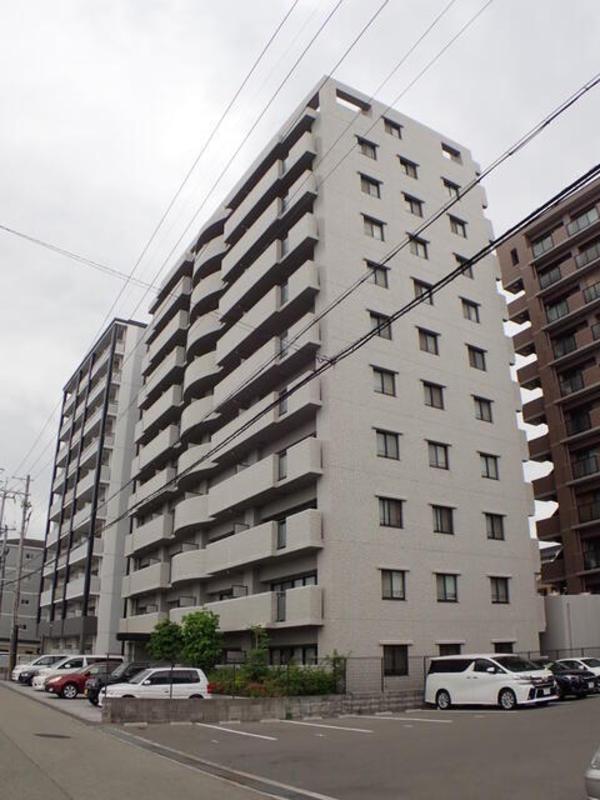 【80622】エンブレイス姫路市役所南 201 3LDK