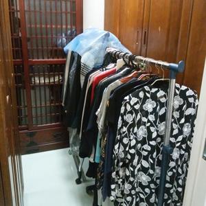 季節の衣類の保管1