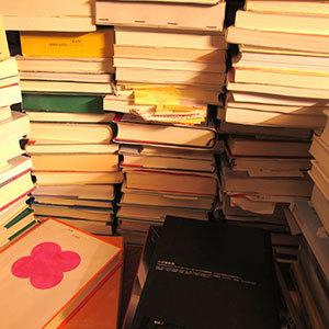 書籍の保管1