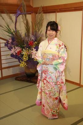 桃子 さん