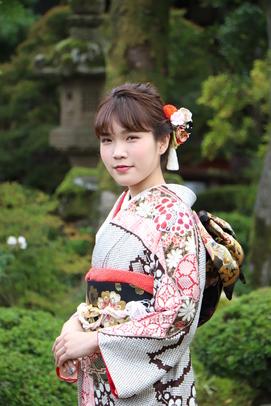 杏美 さん
