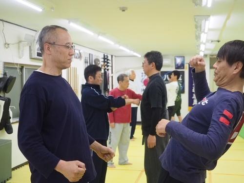 5/11(金)夜ワークショップ「練体RENTAI」受付開始
