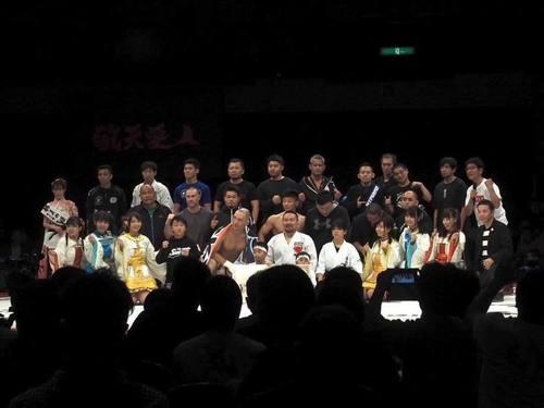 11/11鹿児島・敬天愛人、無事終了しました!