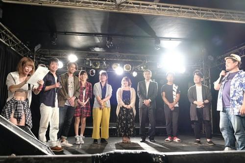 映画 YOSHI王-誕生編- 劇場公開決定!