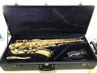 【YAMAHA】ヤマハ テナーサックス YTS-82Z 専用ケース付 美品 買い取りました。 【*管楽器高価買取中です*】