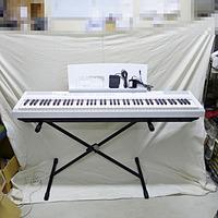 ヤマハ電子ピアノ P-105 買い取りました。