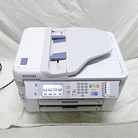 EPSON コピー機 PX-M5041F 買い取りました。 FAX機能もついており、業務用としてお使いいただけます。