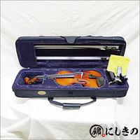 【stentor】ステンター バイオリン買い取りました。