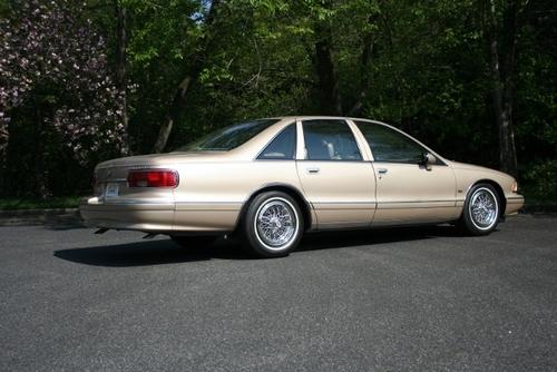 94y Caprice Classic LS
