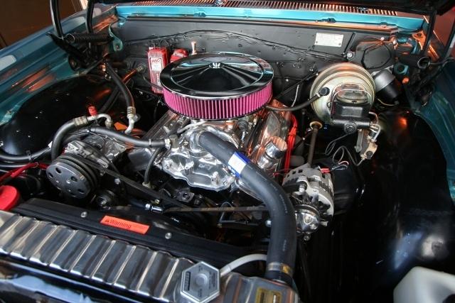 1964y Maribu Wagon
