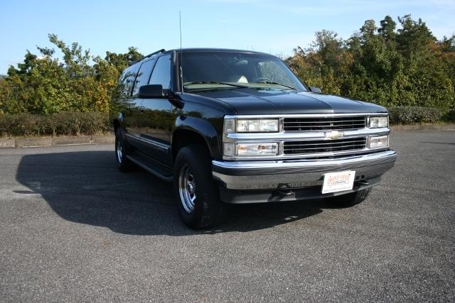 1999y  Suburban LT AWD