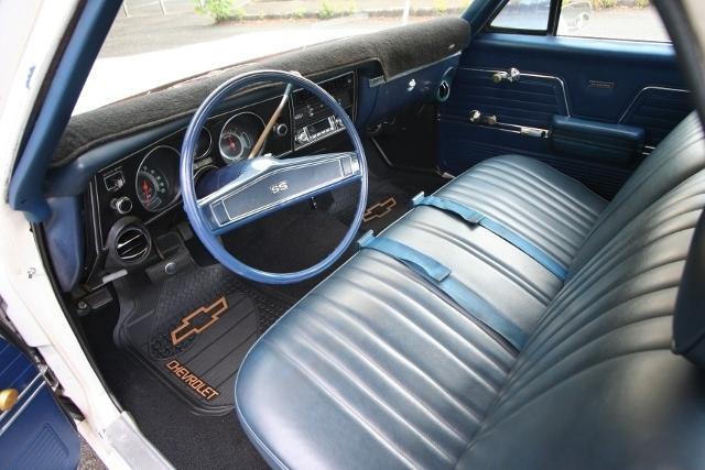 Chevrolet El-Camino