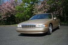 Chevrolet Caprice Classic LS