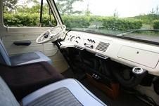 Falcon club wagon