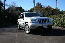 Grand Cherokee LTD