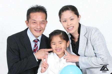 家族・誕生日・記念