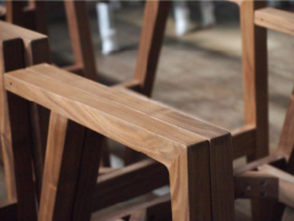 有限会社 貞苅椅子製作所 会社外観