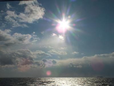 光のメッセージ