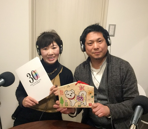 3/16・23・4/6(金)『協創の森』ガイアの広報室〜春日井 誠さん〜ゲスト出演